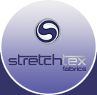 Stretchtex International Fabrics logo